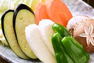 焼き野菜ス